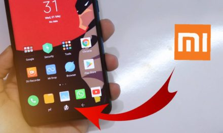 Change MiUi Navigation Bar without download any application