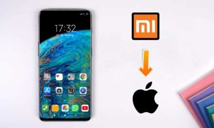 iOS Edition MIUI Theme Download For Xiaomi device